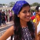 Garima Gupta photo