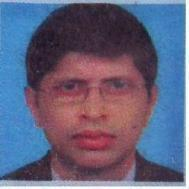 Manas Chakravarty German Language trainer in Kolkata