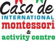 Casa De International Montessori Art and Craft institute in Mumbai