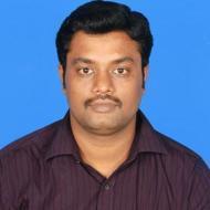 Dinesh Kumar M Engineering Diploma Tuition trainer in Chennai