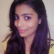 Spoorthy Oracle trainer in Hyderabad