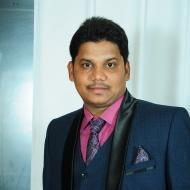Shaikshavali Laddu HVAC trainer in Bangalore