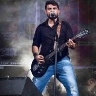 Dibyendu Kundu Guitar trainer in Kolkata