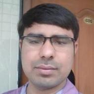 Chandra Babu Class 11 Tuition trainer in Bangalore