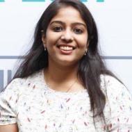 Priyamvada A. IELTS trainer in Kolkata