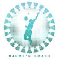 Jump'n'smash photo