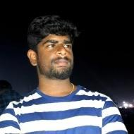 Ganesh K photo