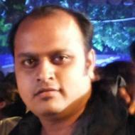 Prashant Saha photo