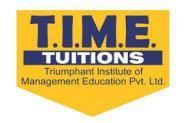 T.i.m.e Education Bangalore photo