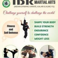 Idk Martial Arts photo