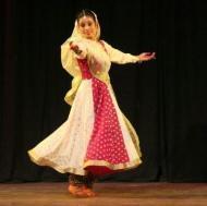 Aishwarya Srivastava Dance trainer in Delhi