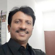 Jeet Bahadur Singh Class 12 Tuition trainer in Delhi