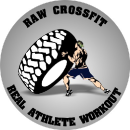 Raw CrossFit photo