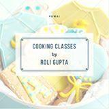 Cooking Classes By Roligupta photo