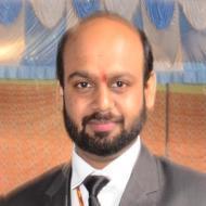 Dakshesh Arya C++ Language trainer in Jaipur