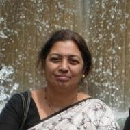 Sheila Sudheendra IELTS trainer in Bangalore