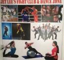 Jet lee fight club and Dance ZONE photo