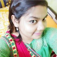 Ruby Gomes B Ed Tuition trainer in Kolkata