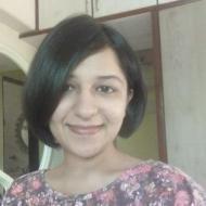 Riddhi V. Verbal Aptitude trainer in Mumbai