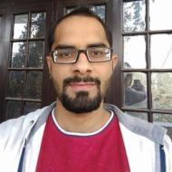Paramvir Singh Mobile App Development trainer in Gurgaon