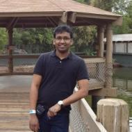 Kiran COBOL trainer in Bangalore