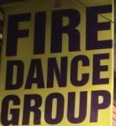 Fire Dance Group photo