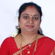 Dr Geetha K. Class 9 Tuition trainer in Bangalore