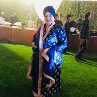Gurmeet Kaur photo