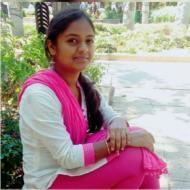 Priyanka S Tamil Language trainer in Bangalore