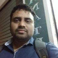 Pabitra Kumar Nayak BTech Tuition trainer in Junagadh