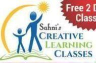 Sahni's Creative Learning Classes photo