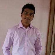 Vishal Amazon Web Services trainer in Bangalore