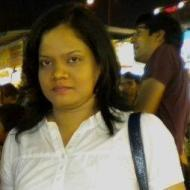 Sunita Samanta Resume Writing trainer in Mumbai