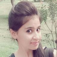 Avneet Kaur Class I-V Tuition trainer in Jalandhar