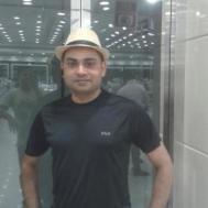Krishan Kumar photo