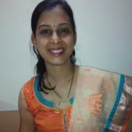 Pooja N. photo