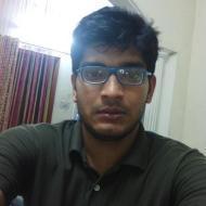 Mantu Kumar Engineering Entrance trainer in Gurgaon