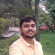 Ashutosh Prajapati Class 11 Tuition trainer in Chandigarh