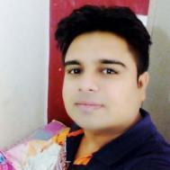Amit Kumar Business Objects trainer in Chandigarh