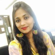 Khushbu B. C++ Language trainer in Mumbai