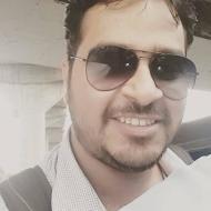 Hrishikesh Shahapurkar .Net trainer in Mumbai