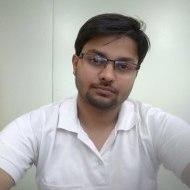 Uttam Kumar Class 6 Tuition trainer in Delhi