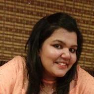 Sakshi G. photo