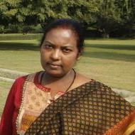 Sushma Karn Spoken English trainer in Noida