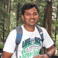 Mahesh Vangapalli Engineering Entrance trainer in Bangalore