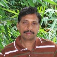 A. Balasubramanian photo