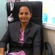 Asha Bilgi IELTS trainer in Ahmedabad