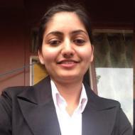 Sukhpreet Kaur IELTS trainer in Chandigarh