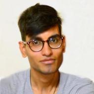 Dilip Rathore Fashion Designing trainer in Bangalore