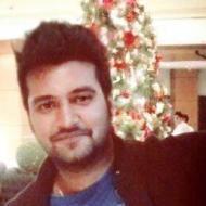Arun Sharma Adobe Flash trainer in Faridabad